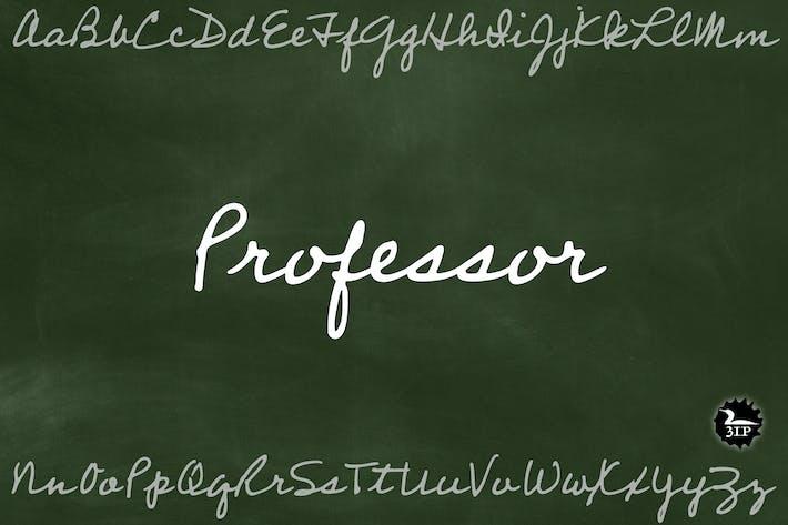Thumbnail for Professor