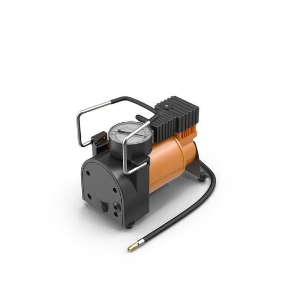 Pressure Gauge  Air Pump