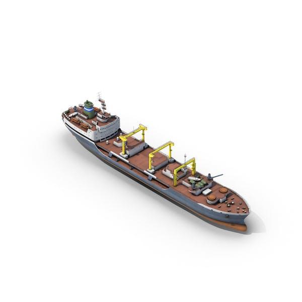 Thumbnail for Bulk Carrier