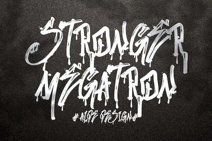 Thumbnail for Megatrón más fuerte
