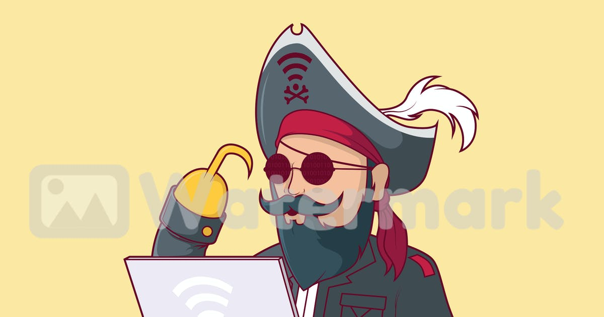 Download Pirate Web by fernandespedro
