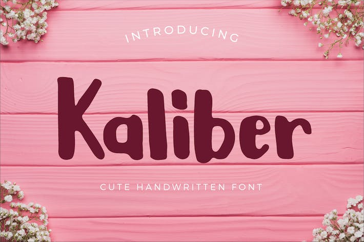 Cover Image For Kaliber