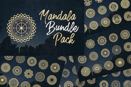 Mandala Bundle Pack