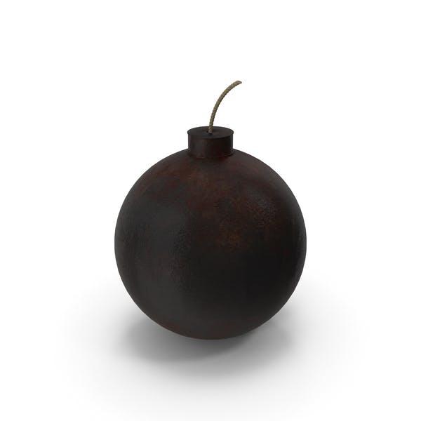Rusty Bomb