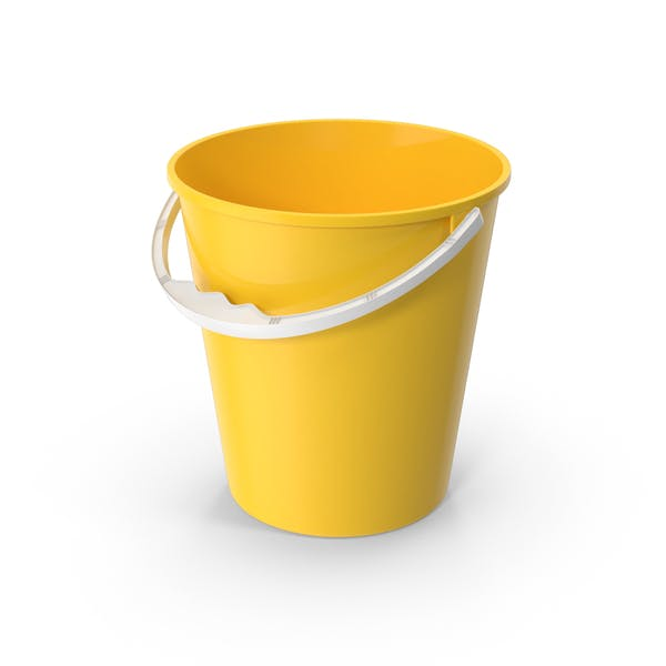 Cover Image for Kids Plastic Bucket