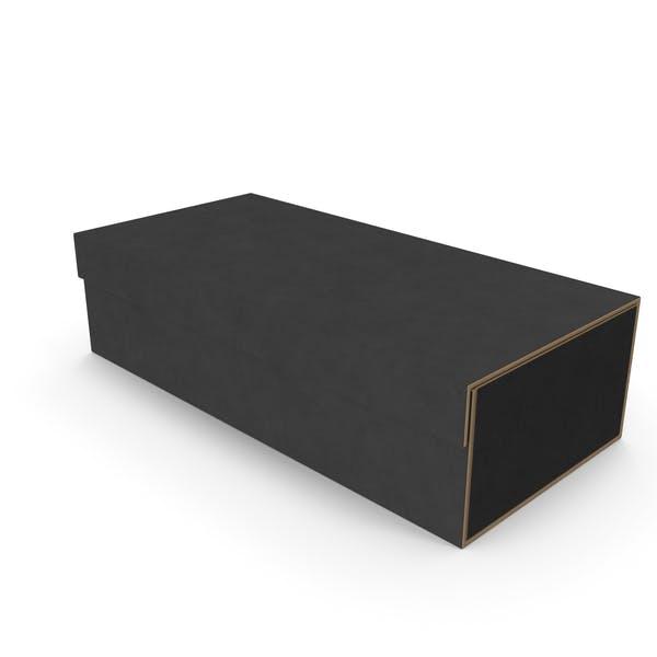 Kleiderschrank-Box