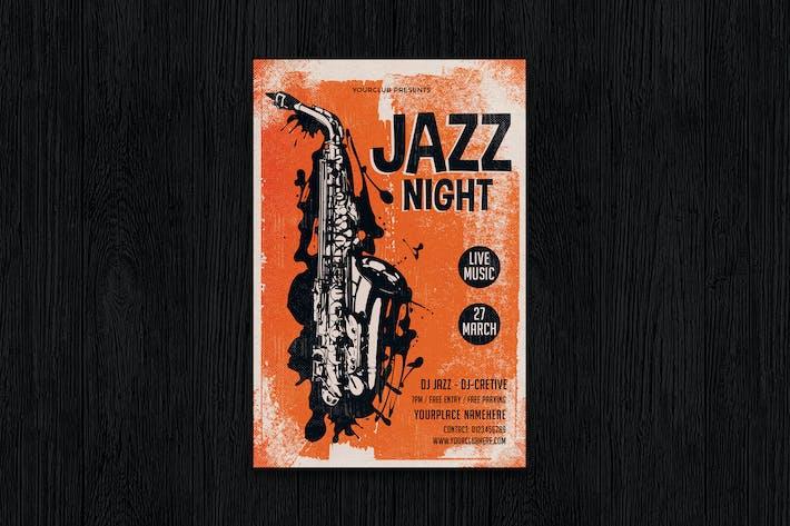 Thumbnail for Jazz Night