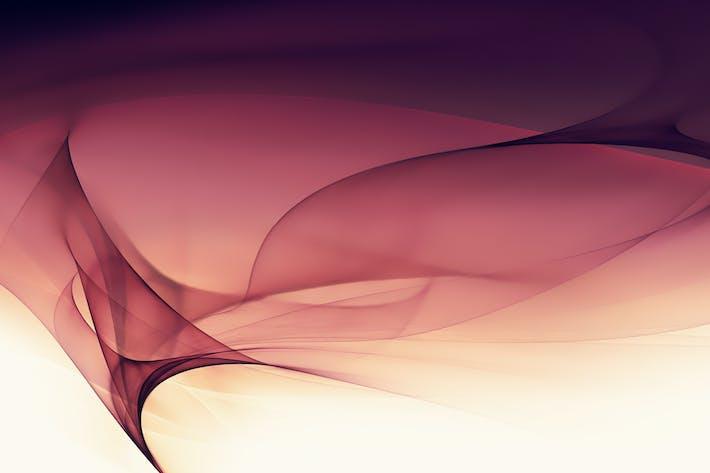 Abstrakter Tornado-Hintergrund