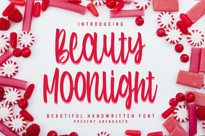 Thumbnail for Beauty Moonlight - Linda fuente