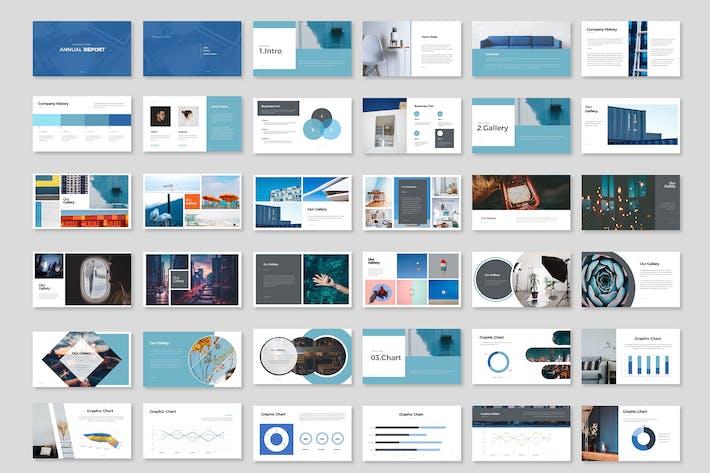 Thumbnail for Fresh Presentation