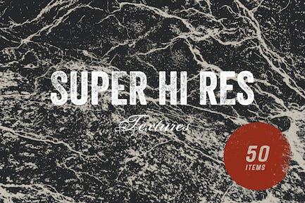 Super Hi Res Textures - A0