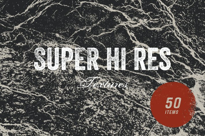 Thumbnail for Super Hi Res Textures - A0
