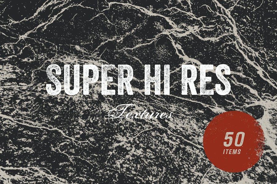 Super Hi Res Textures - A0 - product preview 0