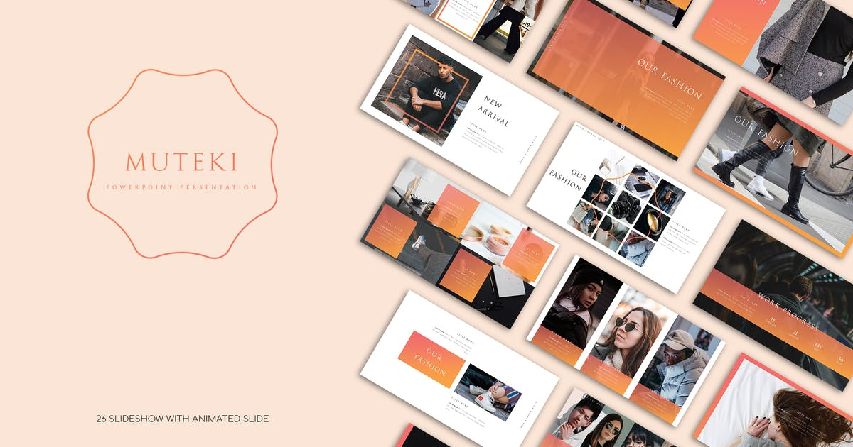 Muteki Fashion Blog, by celciusdesigns
