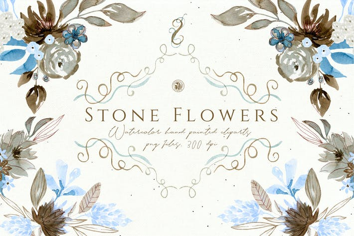 Thumbnail for Stone Flowers