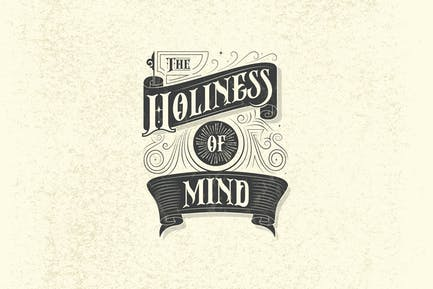 The Holiness Of Mind
