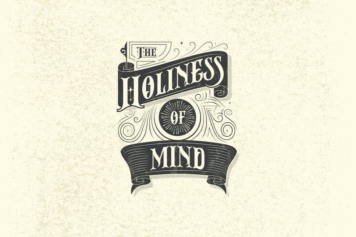 Thumbnail for The Holiness Of Mind
