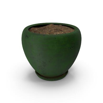 Pot Grün