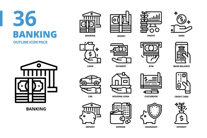 Thumbnail for Banking Outline