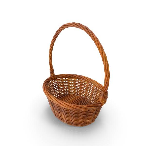 Thumbnail for Wicker Basket