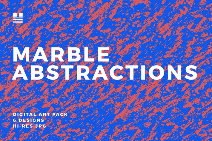 Thumbnail for Marble Abstractions Lite