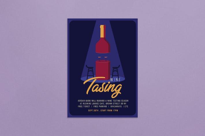 Thumbnail for Wine Tasting