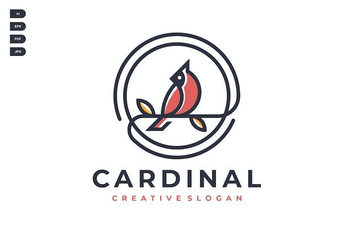 Thumbnail for Cardinal Bird logo