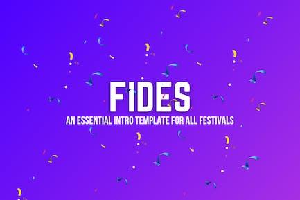 Fides - Essential Intro