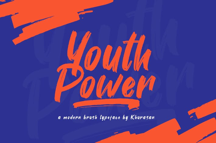 Thumbnail for Youth Power