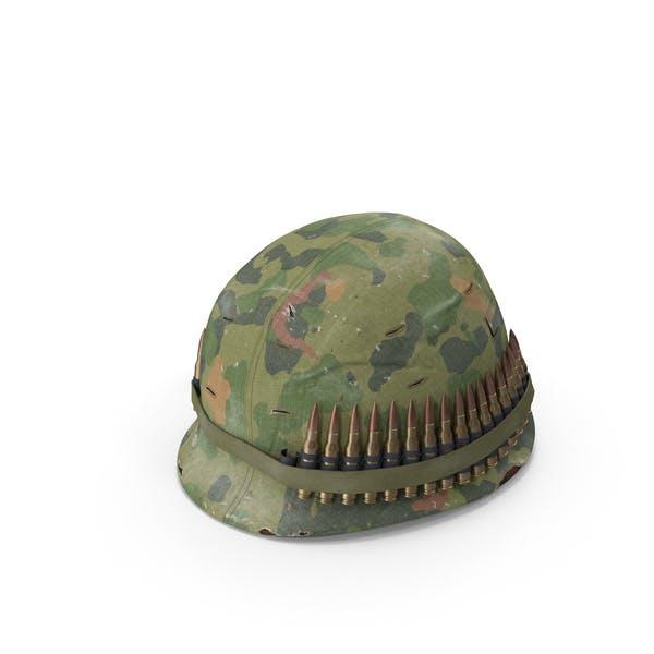 Боевой шлем M1