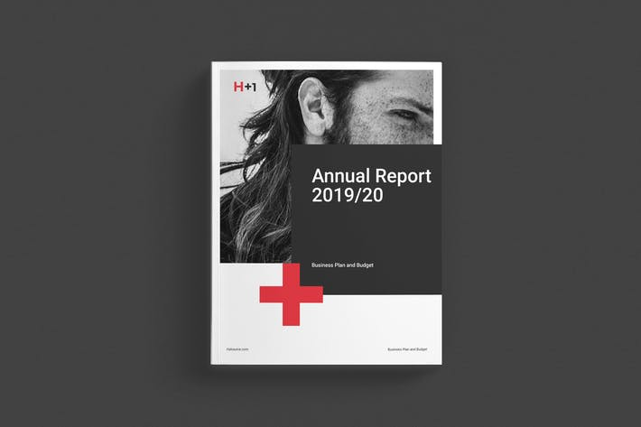 Thumbnail for Annual Reports