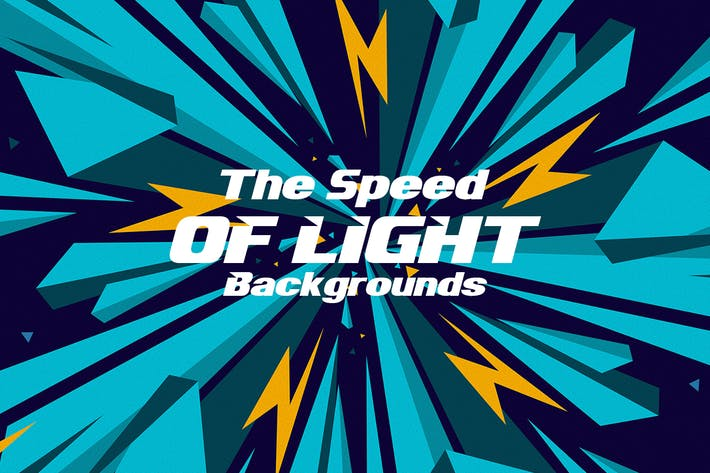 Thumbnail for The Speed of Light Backgrounds