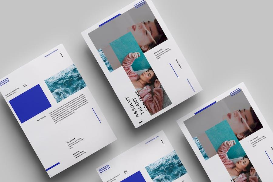 Minimalist Flyer Design.04