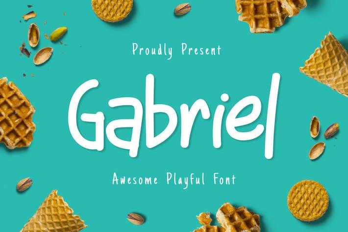 Thumbnail for Gabriel
