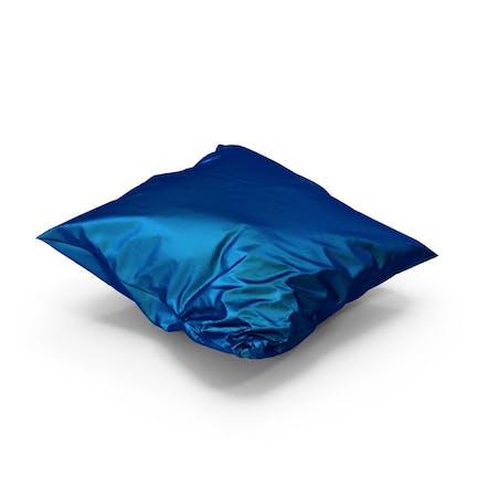 Wrinkly Pillow Silk