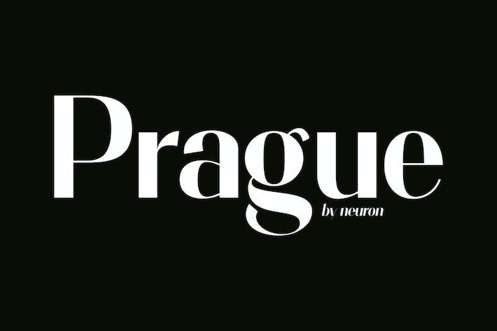 Thumbnail for Prague