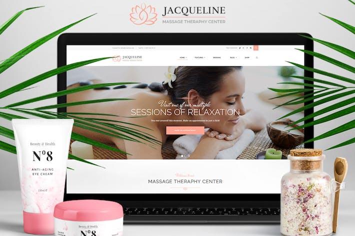 Thumbnail for Jacqueline