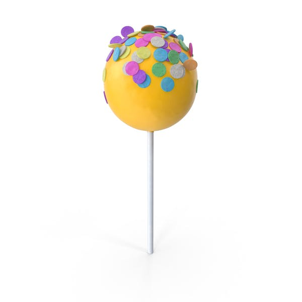 Thumbnail for Cake Pop