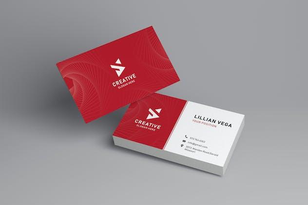 Card Visit
