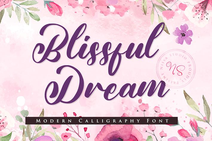 Thumbnail for Blissful Dream