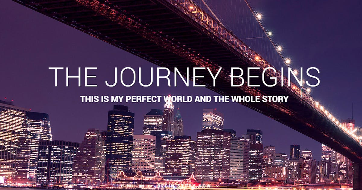 Download Journey - One Page Photographer Template by EvathemeMarket