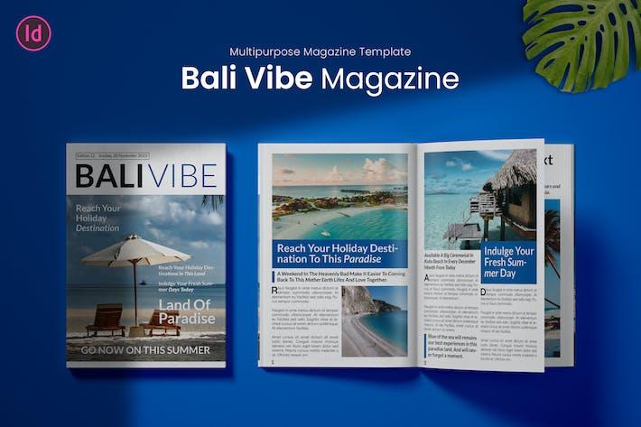 Thumbnail for Bali Vibe Magazine