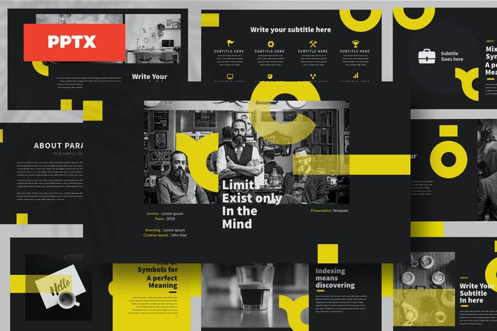 Thumbnail for Боеотский — современный Powerpoint