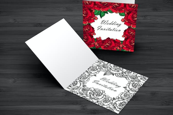 Thumbnail for Romantic Roses
