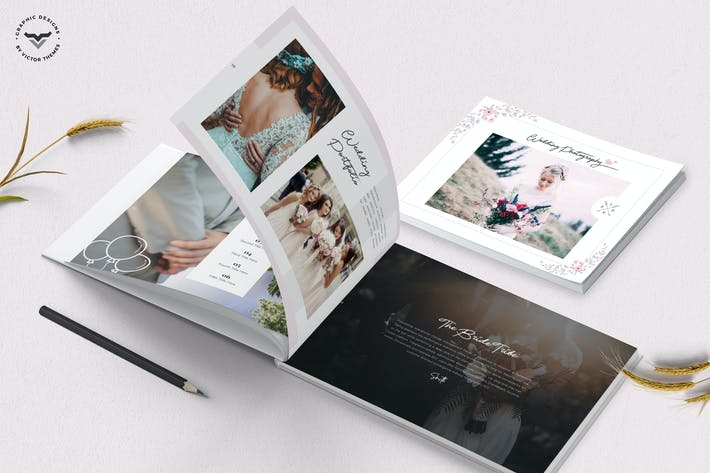 175 Wedding Invitations Print Templates Compatible With Adobe InDesign