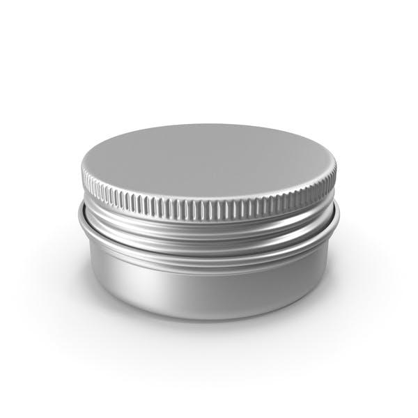Tarro de aluminio 15ml