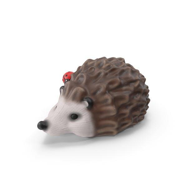 Thumbnail for Garden Hedgehog