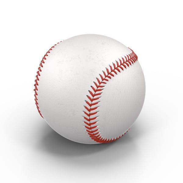 Новый бейсбол