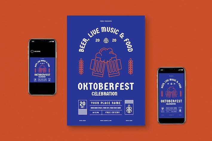Thumbnail for Oktober Fest