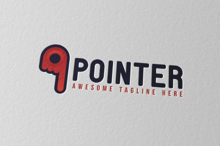 Thumbnail for Pointer Logo